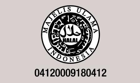 MAJLIS ULAMA INDONESIA 04120009180412